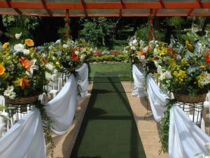 Why You Should Plan an Outdoor Wedding Venue