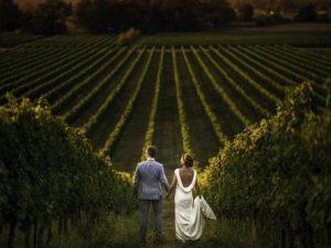 Choosing the Perfect Wedding Photographer